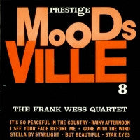 THE FRANK WESS QUARTET  - The Frank Wess Quartet