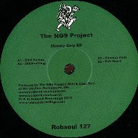 THE NG9 PROJECT - The Money Grip
