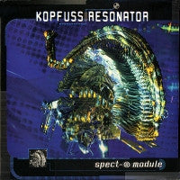 KOPFUSS RESONATOR - Spect-® Module