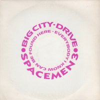 SPACEMEN 3 - Big City / Drive