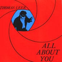 THOMAS LEER - All About You / Saving Grace