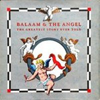 BALAAM AND THE ANGEL - The Greatest Story Ever Told