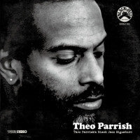 VARIOUS ARTISTS - Theo Parrish's Black Jazz Signature