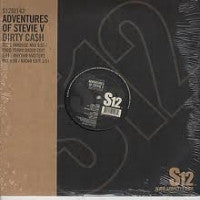 ADVENTURES IN STEREO - Dirty Ca$h