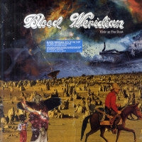 BLOOD MERIDIAN - Kick Up The Dust
