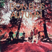 DON ELLIS AND HIS ORCHESTRA - Autumn