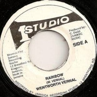 WENTWORTH VERNAL - Rainbow