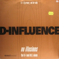 D-INFLUENCE - No Illusions