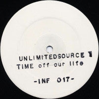 UNLIMITED SOURCE - Time Off Our Life