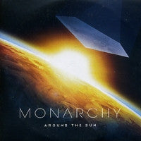 MONARCHY - Around The Sun