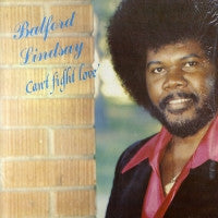 BALFORD LINDSAY - Can't Fight Love