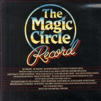 VARIOUS ARTISTS - The Magic Circle Record