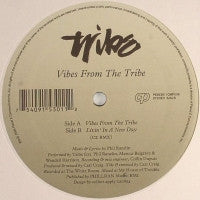 TRIBE - Vibes From The Tribe
