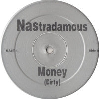 NASTRADAMOUS - Money / (Untitled Bonus Track)