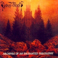BISHOP OF HEXEN - Archives Of An Enchanted Philosophy