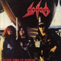 SODOM - In The Sign Of Sodom