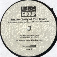 LIFERS GROUP - Belly Of The Beast / The Real Deal