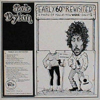 BOB DYLAN - Early 60s Revisited