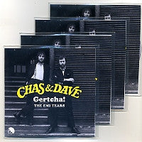 CHAS & DAVE - Gertcha! The EMI Years