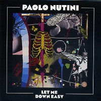 PAOLO NUTINI - Let Me Down Easy