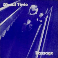 THE PASSAGE - About Time