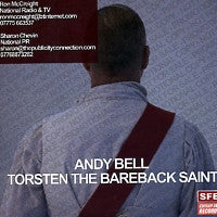 ANDY BELL - Torsten The Bareback Saint