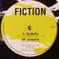 FICTION - Synthetic / Campfire
