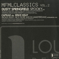 VARIOUS ARTISTS - Music For Modern Living Classics Vol. 2