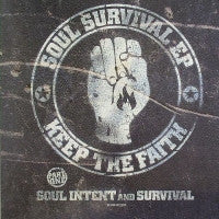 VARIOUS - Soul Survival EP Part One