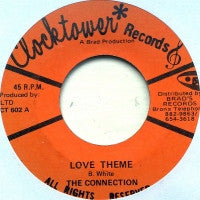 THE CONNECTION - Love Theme / Diversionment In E Flat