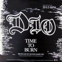DIO - Time To Burn