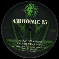 DIGITAL - Chronic 15