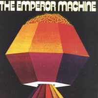 THE EMPEROR MACHINE - Vertical Tones And Horizontal Noise