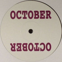 GENERATION DUB - October