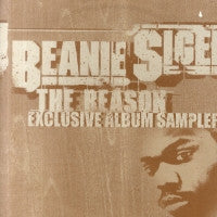 BEANIE SIGEL - The Reason Exclusive Album Sampler