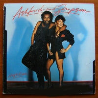 ASHFORD AND SIMPSON  - High-Rise