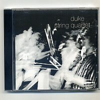 DUKE STRING QUARTET - 246