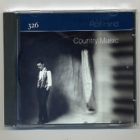 ROLF HIND - Country Music