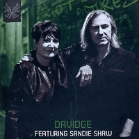 DAVIDGE FEATURING SANDIE SHAW - Riot Pictures