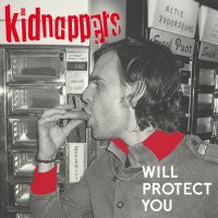 THE KIDNAPPERS - Will Protect You