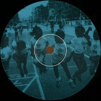 KEZ YM - Late Night Blue Sound EP