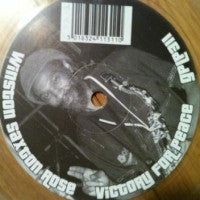WINSTON SAXON ROSE - Victory For Peace (Sip A Cup Showcase Vol 11)
