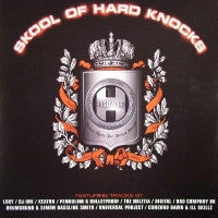 VARIOUS ARTISTS - Skool Of Hard Knocks