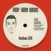 DUB MECHZ - Broken LFO