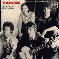 THE BYRDS - Lazy Days