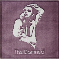 THE DAMNED - Dodgy Demo