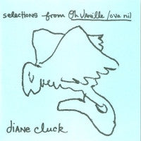 DIANE CLUCK - Selections From Oh Vanille / Ova Nil