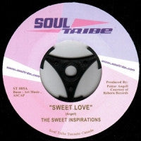 THE SWEET INSPIRATIONS - Sweet Love / How Can We Say Goodbye