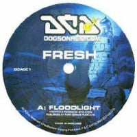 FRESH - Floodlight / Tomb Raider