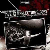 VARIOUS - Live At Reflections Fest